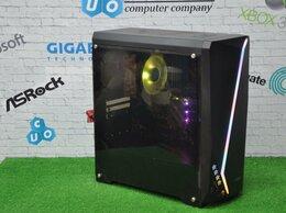 Настольные компьютеры - Игровой блок AsRock B450, 0