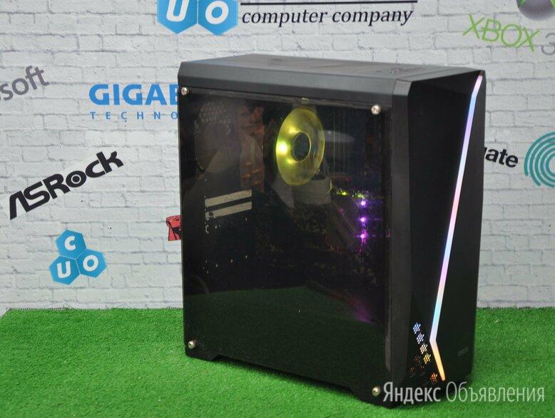 Игровой блок AsRock B450 по цене 28000₽ - Настольные компьютеры, фото 0