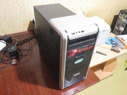 Настольные компьютеры - 2 ядра, 2 гига, Intel GMA X3000, 80 гб, 7-ка, игры, 0