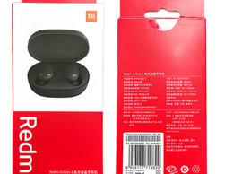 Наушники и Bluetooth-гарнитуры - Xiaomi Redmi Airdots 2. Оригинал., 0