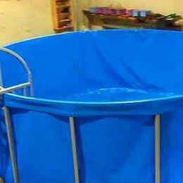 Тенты и подстилки - Вкладыш чашковый пакет для бассейна - изготовление, 0