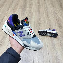 Кроссовки и кеды - Кроссовки New Balance 997 Grey, 0