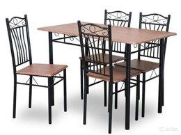 Столы и столики - Стол + 4 стула., 0