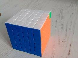 Головоломки - Кубик рубика 6х6 AoShi GTS M, 0