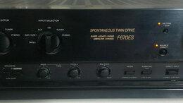 Усилители и ресиверы - Усилитель Sony TA-F670ES 220В Made in Japan, 0