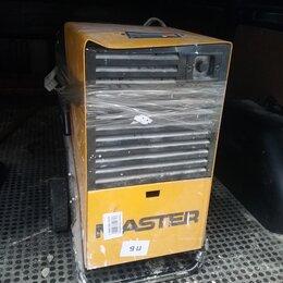Осушители воздуха - Осушитель воздуха Master DH 26, 0