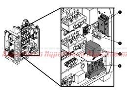 Плазменная резка - 108709 Hypertherm Предохранитель: 10A 250V, 0