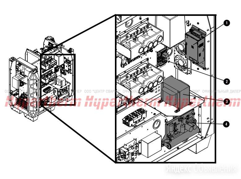 108709 Hypertherm Предохранитель: 10A 250V по цене 117₽ - Плазменная резка, фото 0