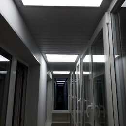 Окна - Пластиковые окна на балкон, 0