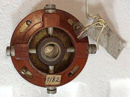 Производственно-техническое оборудование - Тахогенератор постоянного тока ТП80-20-0,2, 0