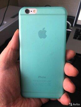 Мобильные телефоны - iPhone 6 Plus 16 Гб на запчасти, 0
