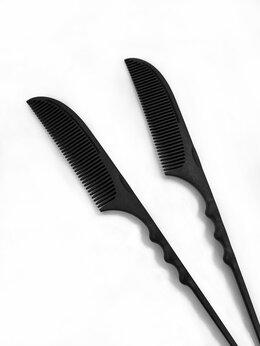 Расчески и щетки - Расческа для начеса и причесок Primp, 0