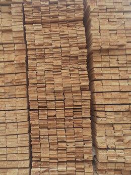 Пиломатериалы - Доска Первый сорт 25*100*6000мм Обрезной лес …, 0