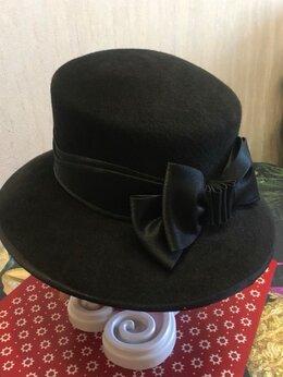 Головные уборы - Женская шляпа, 0