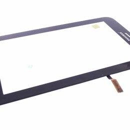 Планшеты - Сенсор Samsung Galaxy Tab 3 7.0 Lite SM-T111 черный, 0
