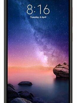 Мобильные телефоны - Смартфон Xiaomi Redmi Note 6 Pro, 0