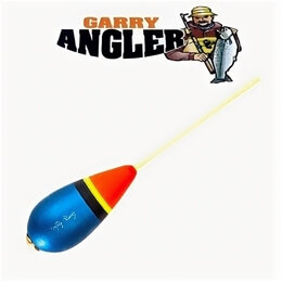 Приманки и мормышки - Бомбарда Garry Angler плавающая 12гр, 18гр и 25гр, 0