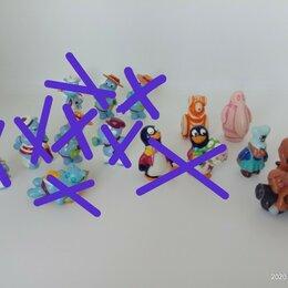 Киндер-сюрприз - Киндеры Игрушки из киндеров, 0