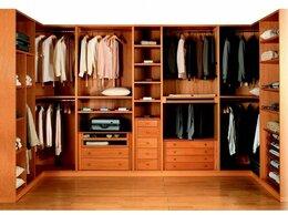 Шкафы, стенки, гарнитуры - Гардеробная. Замер +доставка +УСТОНОВКА.…, 0