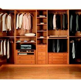 Шкафы, стенки, гарнитуры - Гардеробная. Замер +доставка +УСТОНОВКА. БЕСПЛАТНО. , 0