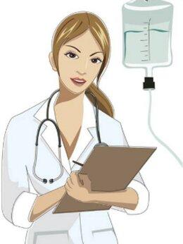Медсестра - Медицинская сестра , 0