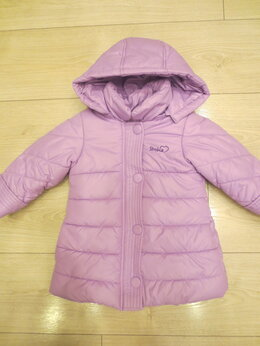 Куртки и пуховики - Пальто / пуховик Bimbus (Brums), Италия, р.86, 0