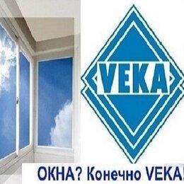 Окна - Окно из профиля Veka, Декенинк, Rehau - двух-створчатое на заказ, 0