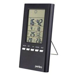 "Метеостанции, термометры, барометры - Метеостанция-часы  ""Meteo"" (4599), 0"