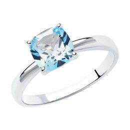 Кольца и перстни - Кольцо  92011254, 0