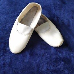 Обувь для спорта - Чешки 36 размер, 0