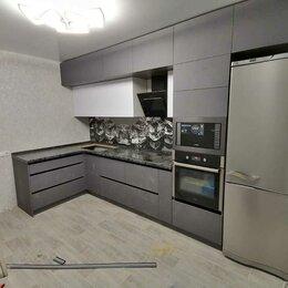 Мебель для кухни - Кухонный гарнитур на заказ по индивидуальным размерам., 0