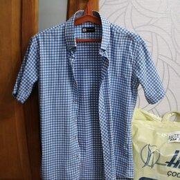 Рубашки - Рубашка мужская, 0