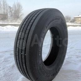 Шины, диски и комплектующие - Грузовые шины 235/75R17.5 Longmarch LM216, 0