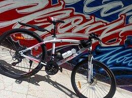 Велосипеды - Велосипед дорожный бмв, велосипеды горные, 0