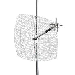 Антенны и усилители сигнала - 3G/4G антенна параболическая mimo 21 дБ , 0