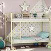 Металлическая двухъярусная кровать Севилья-2 по цене 12840₽ - Кровати, фото 3