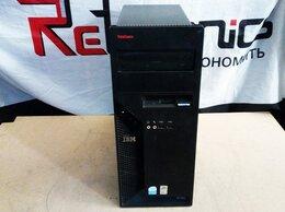 Настольные компьютеры - ПК IBM 775 P630 4x0,5Gb DDR2 160IDE 915 300W ATX b, 0