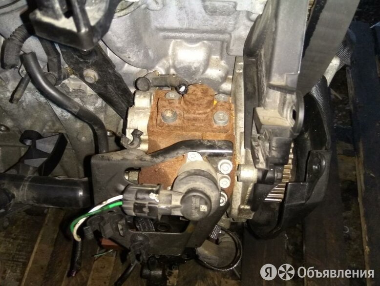 ТНВД (Топливный насос высокого давления)  ПЕЖО Pa по цене 3700₽ - Двигатель и комплектующие, фото 0