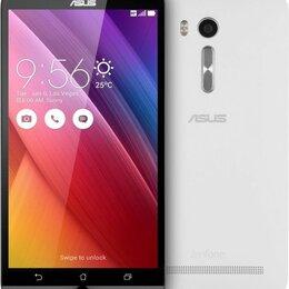Мобильные телефоны - ASUS ZenFone Go ZB551KL 16GB Белый, 0