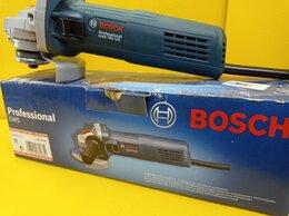 Шлифовальные машины - Углошлифовальная машина BOSCH GWS 750-125, 0