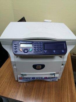 Принтеры и МФУ - Мфу Xerox Phaser 3100MFP, 0