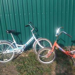 Велосипеды - велосипеды Форвард и Стелс, 0