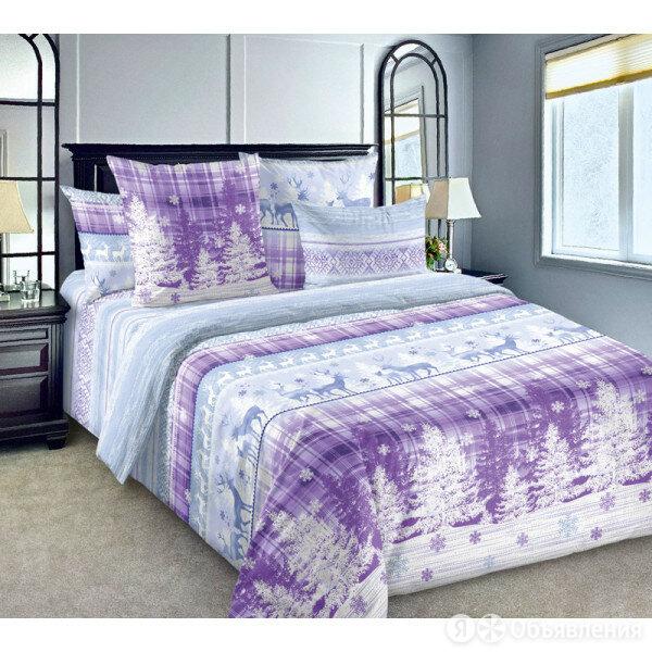 Лесной олень 2 спальный комплект постельного белья по цене 1700₽ - Покрывала, подушки, одеяла, фото 0