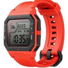Умные часы и браслеты - Умные часы Xiaomi Amazfit Neo A2001 Red, 0