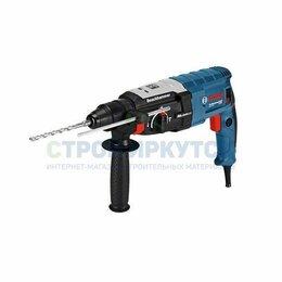 Перфораторы - Перфоратор с патроном SDS-plus Bosch GBH 2-28 (0611267500), 0
