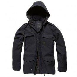 Куртки - Куртка М65 Darren parka Голландия, 0