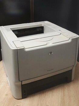 Принтеры и МФУ - Принтер (Б/У) HP LaserJet P2014, 0