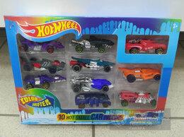 Машинки и техника - Машинка HW 10 шт MBS811-10, 0