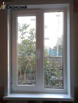 Окна - Пластиковые окна, 0