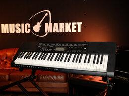 Клавишные инструменты - Синтезатор Casio CTK-3500 + Аксессуары (Комплект), 0